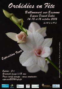 orchideenefete